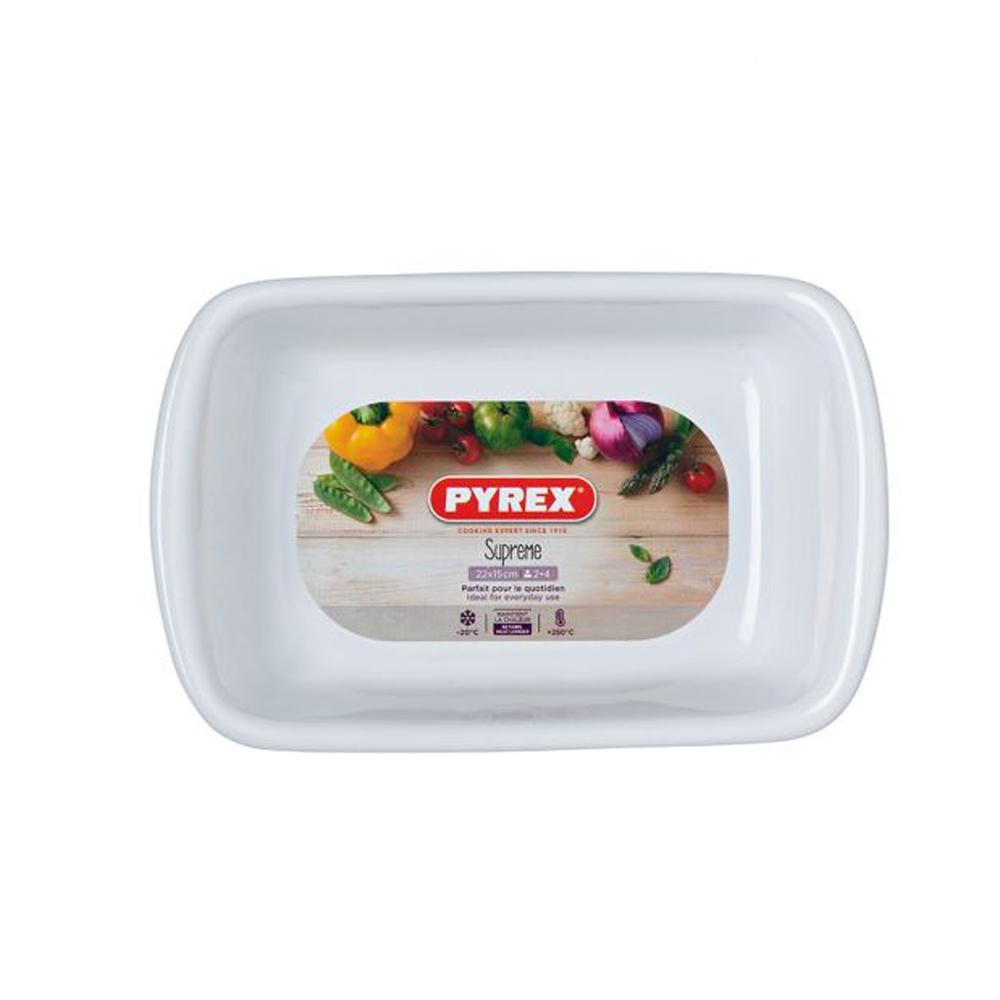 Կերամիկական տարա Pyrex 33 սմ