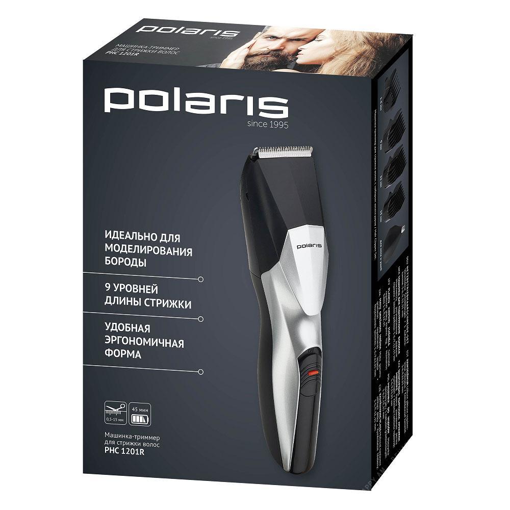 Մազերի հարդարման հավաքածու Polaris